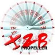3D-propeller
